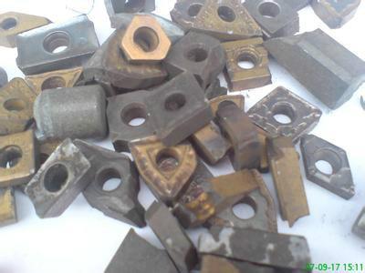 同安钨钢刀片回收价格,同安钨钢铣刀回收地址,同安专业回收钨钢