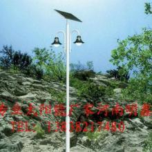 供应山西太阳能庭院灯生产厂家
