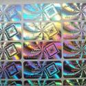 温州易碎标贴制作图片
