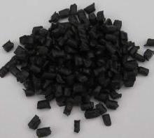 供应pvc电缆护套料 PVC再生塑料粒子 黑色 软PVC