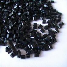 PPS黑色再生塑料粒子