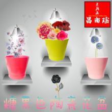 供应陶瓷花盆园林艺术