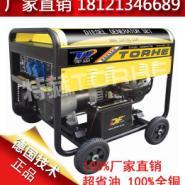 晋中10KW柴油发电机图片