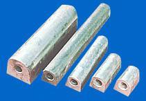 镁锰合金牺牲阳极图片
