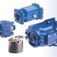 齿轮泵叶片泵柱塞泵图片