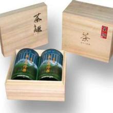 供应精品木质茶叶礼品包装盒