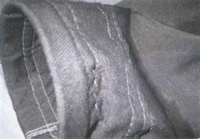 新疆滤袋/除尘袋/集尘袋/积尘袋图片