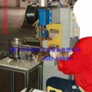 供应半自动雨刷点焊机图片