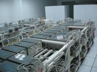 供应广州天河银行电池回收公司