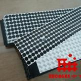供应商丘市EVA胶垫系列 礼品绒布垫