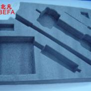 嘉峪关包装海绵框架包装保护绵图片