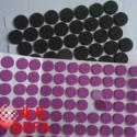 玉林EVA海棉水杯垫厂家EVA海绵杯垫图片