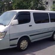 北京金杯车专业搬家低价优惠服务图片