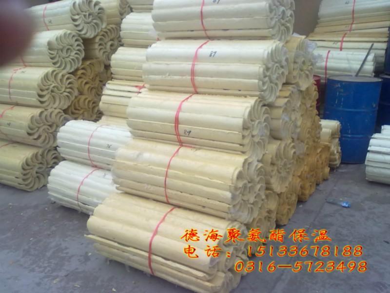 供应聚氨酯保温管壳市场分析