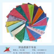 供应手工花纸 17G彩色拷贝纸 30种颜色供您选择