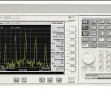 供應直銷頻譜分析儀、批發頻譜分析儀、東莞頻譜分析儀銷售圖片