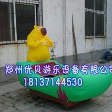 供应儿童遥控电瓶车/充气电动玩具车