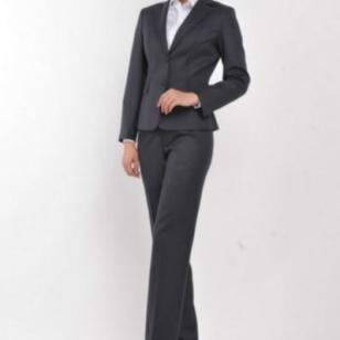 商务西装职业女装124图片