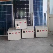 供应济南太阳能发电