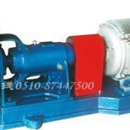 宙斯泵业UHB高耐磨渣浆泵图片