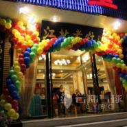 商铺开业装饰图片