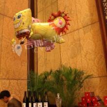 供应铝箔气球/卡通气球动物