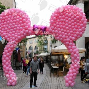 气球装饰/成都麓山国际装饰图片