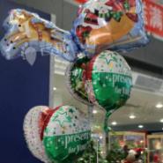 气球装饰造型/汽车装饰/活动装饰图片