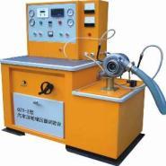QZY-2型汽车涡轮增压器试验台图片