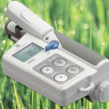 供应便携式叶绿素仪SPAD502计算测量叶绿素值图片