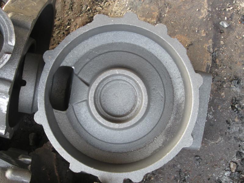 供应球墨铸铁铸造件-泊头-价格低图片