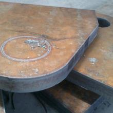供应机械加工钢板加工切割零售及配送