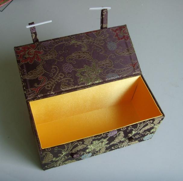 供应国际砝码锦盒餐具锦盒袖扣锦盒
