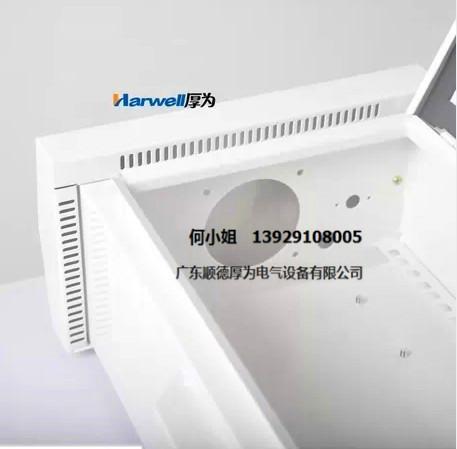供应CCTV爆款公路室外设备箱