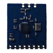 FSK无线双向收发RF模块C01调频图片