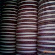 百叶片生产切割片生产拉丝布生产图片