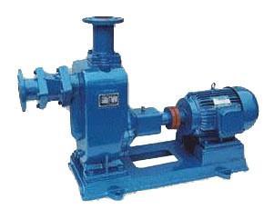 TSWA型卧式多级循环泵图片/TSWA型卧式多级循环泵样板图 (3)