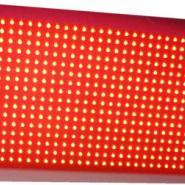 济宁led单元板半户外LED走字屏图片