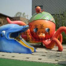 供应各种高仿真泡沫人物动物雕塑 泡沫城市雕塑 泡沫卡通雕塑图片