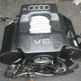 供应奥迪V6发动机原装进口拆车件二手件广州陈田拆车件