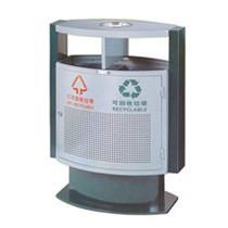 钢板喷塑垃圾桶图片/钢板喷塑垃圾桶样板图 (4)