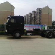 5米4豪沃A7自卸车价格300马力国四图片