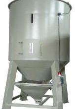 供应均质设备混料机均化仓立式混料机不锈钢制作规格齐全