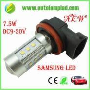 LED刹车灯改装图片