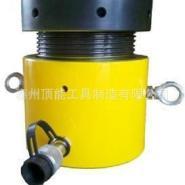 自锁式液压千斤顶CLL-1004100T图片