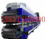 聚氨酯复合板生产线图片