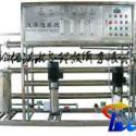 离子水设备纯化水装置鑫淼水处理图片