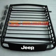 供应Jeep大切诺基行李框 吉普大切诺基原装行李架图片