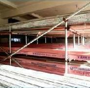 宁波加工优质凤铝789型铝合金门窗图片