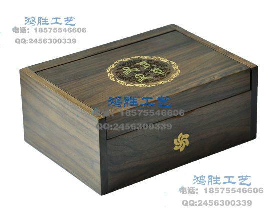 供应宁夏木盒
